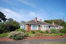 Detached Bungalow in Sherwood Place...