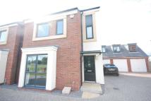 4 bedroom Detached house to rent in Thrunton Walk...