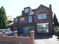 5 bedroom Detached house to rent in Montagu Avenue, Gosforth.