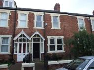 Terraced home to rent in Windsor Terrace...