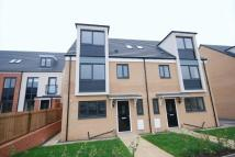 4 bed semi detached house in Roseden Way, Great Park