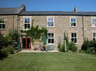 Terraced home for sale in Gosforth, Princes Meadow...