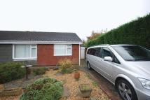 Semi-Detached Bungalow for sale in Thornbury Close...