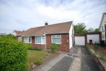 Semi-Detached Bungalow for sale in South Ridge...