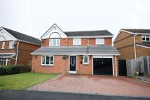 4 bed Detached house for sale in Whitebridge Park...