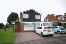 Detached property for sale in Somerton Court...