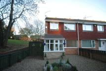 3 bedroom semi detached property for sale in IMMACULATE 3 BED END...