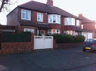 5 bed semi detached property for sale in Church Road, Gosforth...