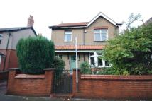 Detached home for sale in Rectory Drive, Gosforth.