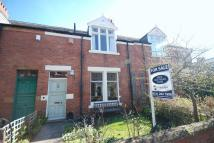 2 bed Terraced home in Gordon Avenue, Gosforth.