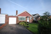 Semi-Detached Bungalow in Briardene Crescent...