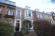 Terraced home for sale in West Avenue, Gosforth...