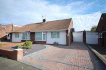 Semi-Detached Bungalow for sale in Lincoln Green...