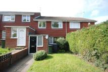 Terraced house to rent in Cowdray Court...