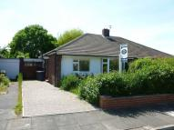 2 bedroom Semi-Detached Bungalow for sale in The Fairway, Brunton Park