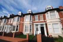 6 bed Terraced house for sale in Church Road, Gosforth