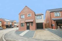 3 bed Detached property for sale in Brambling Place, Wideopen