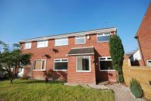4 bed semi detached property in Pinewood Close...