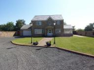Detached home for sale in Longhoughton, North End...