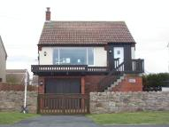 Detached home in Beadnell, Harbour Road