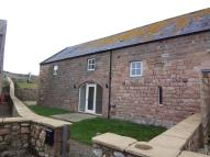 3 bed Barn Conversion in Near Chatton...