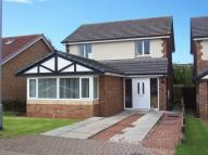 3 bed Detached house for sale in Belford, Crofters Court