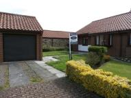 Semi-Detached Bungalow in Bamburgh, Castle Wynd