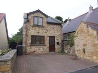 2 bedroom Detached house in Belford, Nursery Lane...