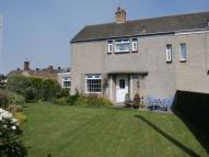 2 bedroom semi detached property in Bamburgh, Ingram Road