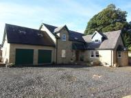 5 bed Detached property for sale in Longhoughton...