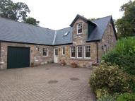 4 bedroom Link Detached House for sale in Chatton, Mill Hill