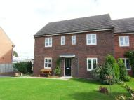 semi detached home in Shilbottle, Farriers Rise