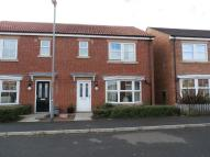 3 bedroom semi detached house for sale in Shilbottle...