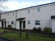 Terraced property in Longhoughton...