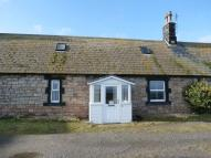 Cottage for sale in Boulmer, Boulmer Village