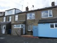2 bed Terraced property for sale in Seahouses, Harbour Road
