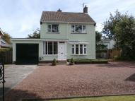 3 bedroom Detached home for sale in Longhoughton, North End