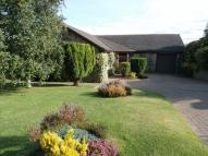 Detached Bungalow in Warkworth, Riverbank