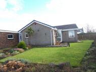 3 bedroom Detached Bungalow for sale in North Sunderland...