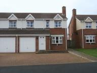 Detached house in Beadnell, Longbeach Drive