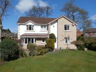 Detached property for sale in Alnwick...