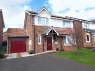 4 bed Detached property in Belford, Rogerson Road