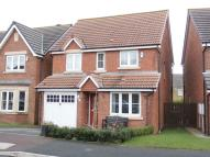 3 bed Detached home for sale in Shilbottle...