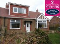 4 bedroom semi detached home in Newton-by-the-Sea...