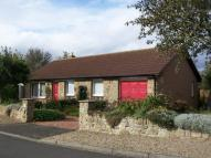 Detached Bungalow for sale in Seahouses...