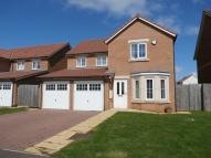 5 bedroom Detached house for sale in Beadnell, Longbeach Drive