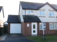 3 bedroom semi detached property for sale in Seahouses, Kings Field