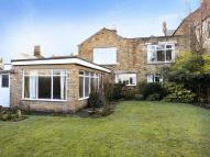 semi detached property for sale in Alnmouth...