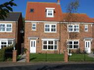 Town House for sale in Longhoughton, East Field