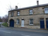 2 bedroom Ground Flat in Warkworth, Bridge Street